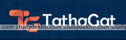 Tathagat Logo