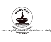 Gurukul Excellent Education Logo