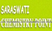 Saraswati Chemistry Point Logo