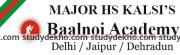 Baalnoi Academy Logo