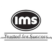 IMS Learning Centre (Gurgaon) Logo