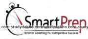 SmartPrep Logo