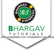Bhargav Tutorials Gallery