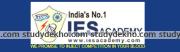 IES IIT Academy Logo