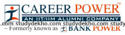 Career Power Logo