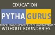 Pytha Gurus Logo