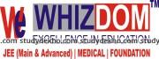 Whizdom Educare Logo