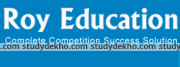 Roy Education Logo
