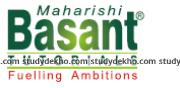 Maharishi Basant Tutorials Logo