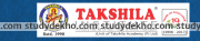 Takshila Institute Logo