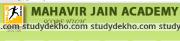Mahavir Jain Academy Logo