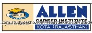 ALLEN Career Institute Logo