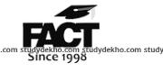 Fact Career Plan Logo
