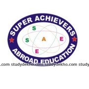 Super Achievers Abroad Education Logo