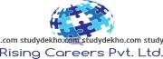 Rising Careers Logo
