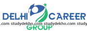 Delhi Career Group Logo