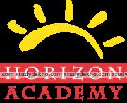 Horizon Academy Logo