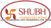 Shubh Chemistry Point Logo