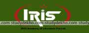 IRIS Academy Of Education Logo