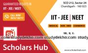 Scholars Hub Logo