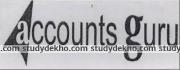 Accounts Guru Logo