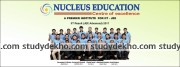Nucleus Education Images