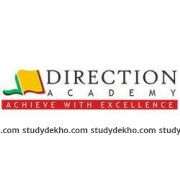 Direction Academy  Logo