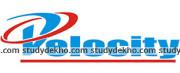 Velocity Institute Logo