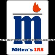 Mitras IAS Logo