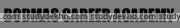Bodmas Career Academy Logo