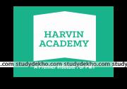 Harvin Academy  Logo