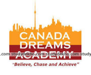 Canada Dreams Academy Images
