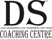 DS Coaching Centre Logo