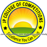 J P College Of Competitions Logo