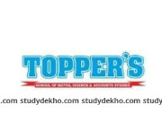 Toppers School Of Science & Accounts Logo