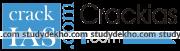 Crack IAS Logo