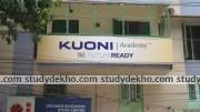 Kuoni Academy Logo
