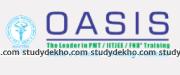 OASIS CARE Logo