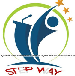 Stepway Education Pvt. Ltd Logo