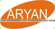 Aryan Classes Logo