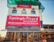 Springboard Academy Images