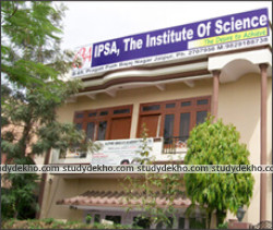 IPSA The Institute Of Science Logo