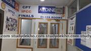 Aldine Ca Institute Logo