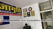 Jagriti Classes Logo