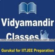 Vidyamandir Classes Logo