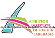 Ambition Institute of Foreign languages Logo