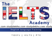 Lexis English Institute Logo
