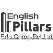 English Pillars Edu Comp Pvt Ltd Logo