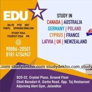 EDU STAR STUDY GROUP Gallery