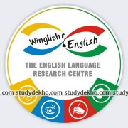 Winglish 2 English Logo